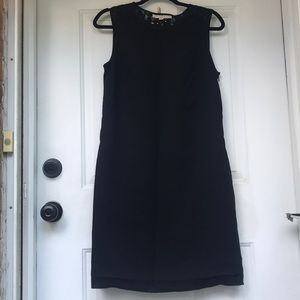 Loft Little Black Dress